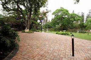 Collisheen Boma Garden